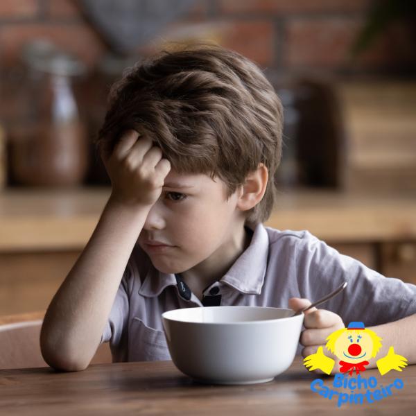 Aspectos psicológicos associados à alimentação