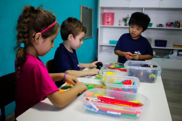 Qual o papel da ROBÓTICA na Educação Infantil?