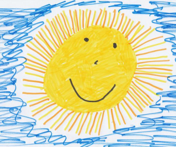 O Desenho Infantil