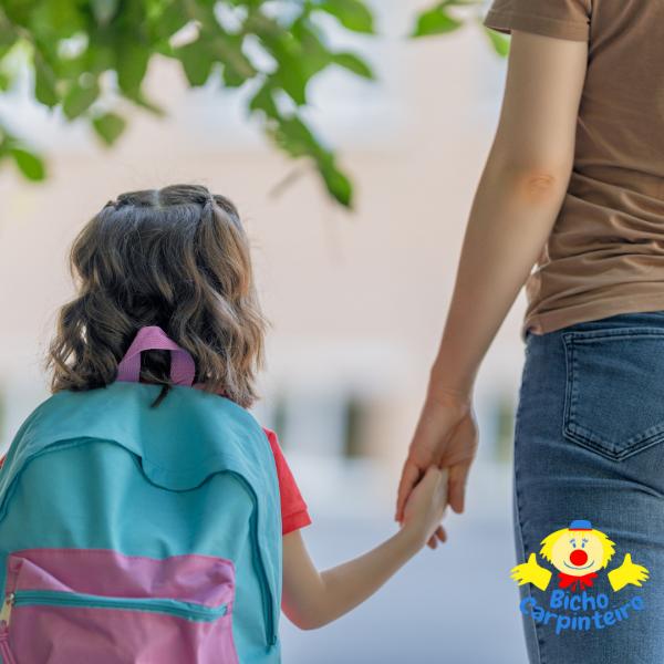 Para as crianças que estão se formando na Educação Infantil , perguntas que não devemos esquecer na escolha de uma nova escola.