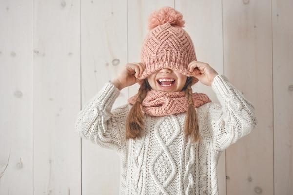 Dicas para manter a saúde das crianças no inverno